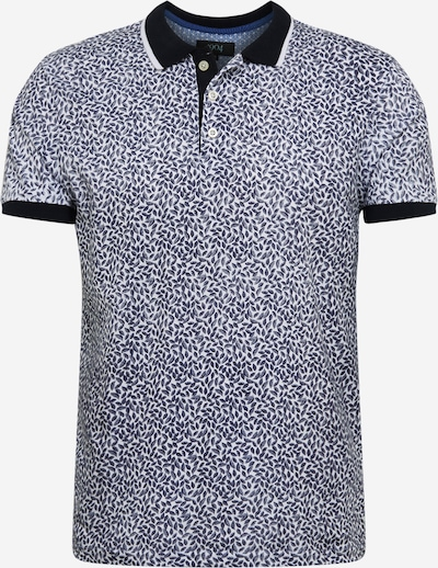 BURTON MENSWEAR LONDON Shirt '1904 CLIFTON' in de kleur Navy, Productweergave