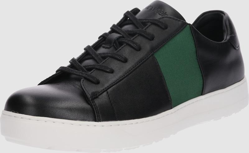 Calvin Calvin Calvin Klein Sneaker low 'SAMMY' fe5e89