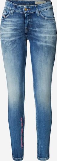 DIESEL Džíny 'SLANDY' - modrá džínovina, Produkt
