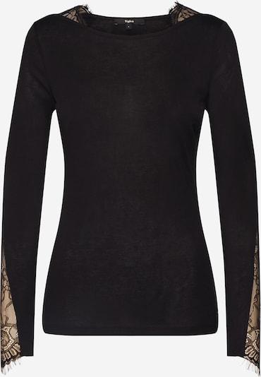 tigha Longsleeve 'Darlene' in schwarz, Produktansicht