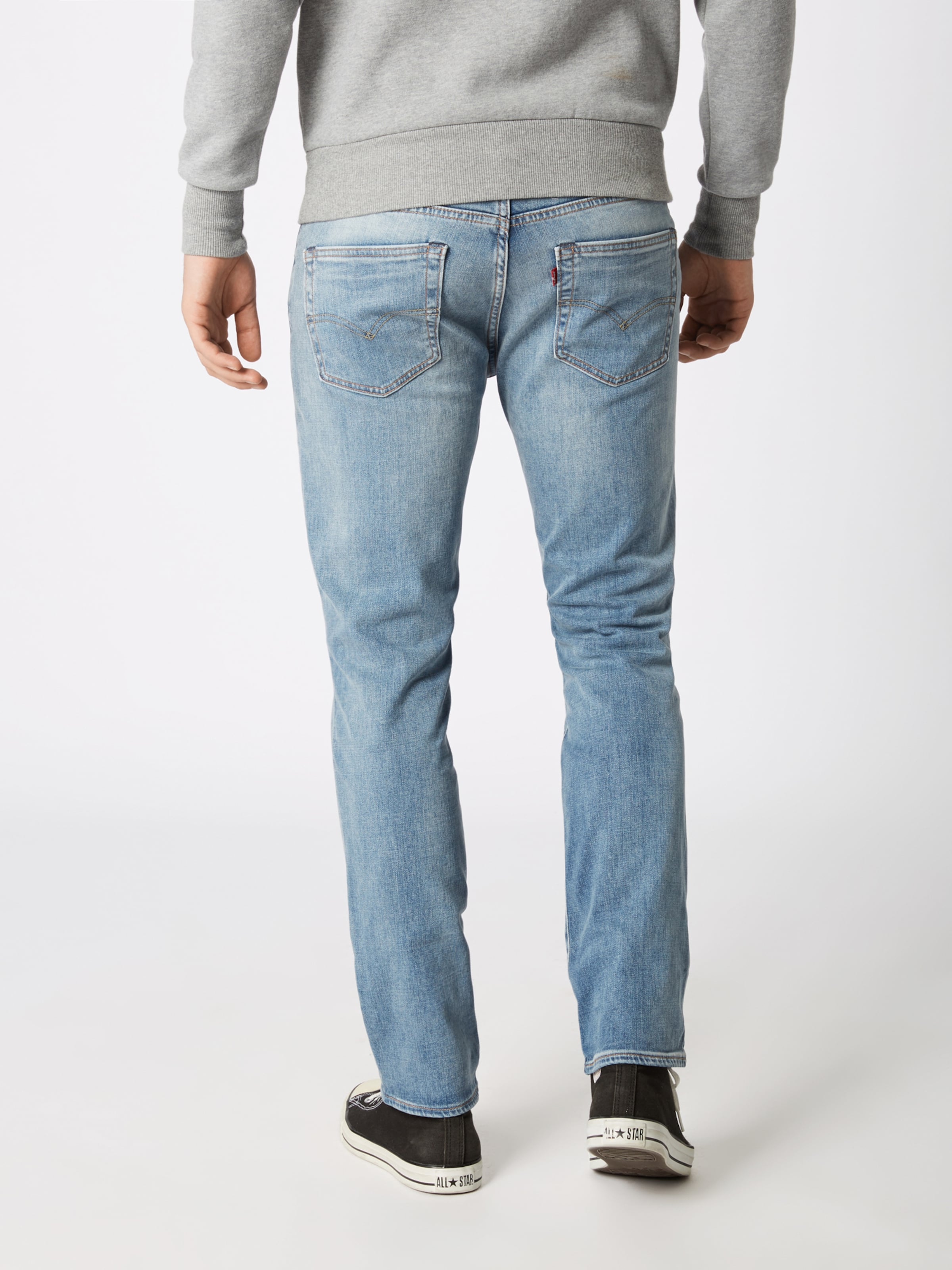 '511' Blauw In Levi's Denim Jeans JlF1KcT