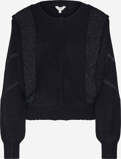 Pepe Jeans Strickjacken 'Pauline' in schwarz, Produktansicht