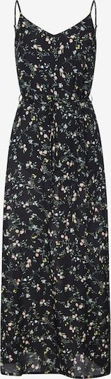 Mela London Kleid in mischfarben / schwarz, Produktansicht
