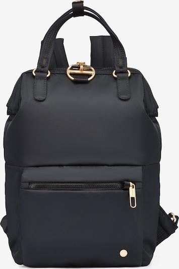 Pacsafe Rucksack 'Citysafe CX CIty' in schwarz, Produktansicht