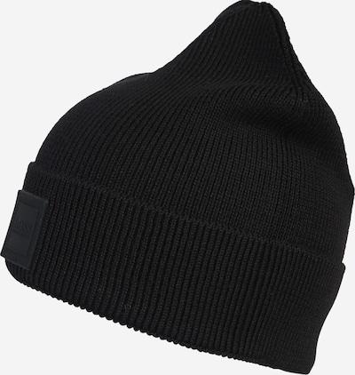 BOSS Kape 'Foxxy' | črna barva, Prikaz izdelka