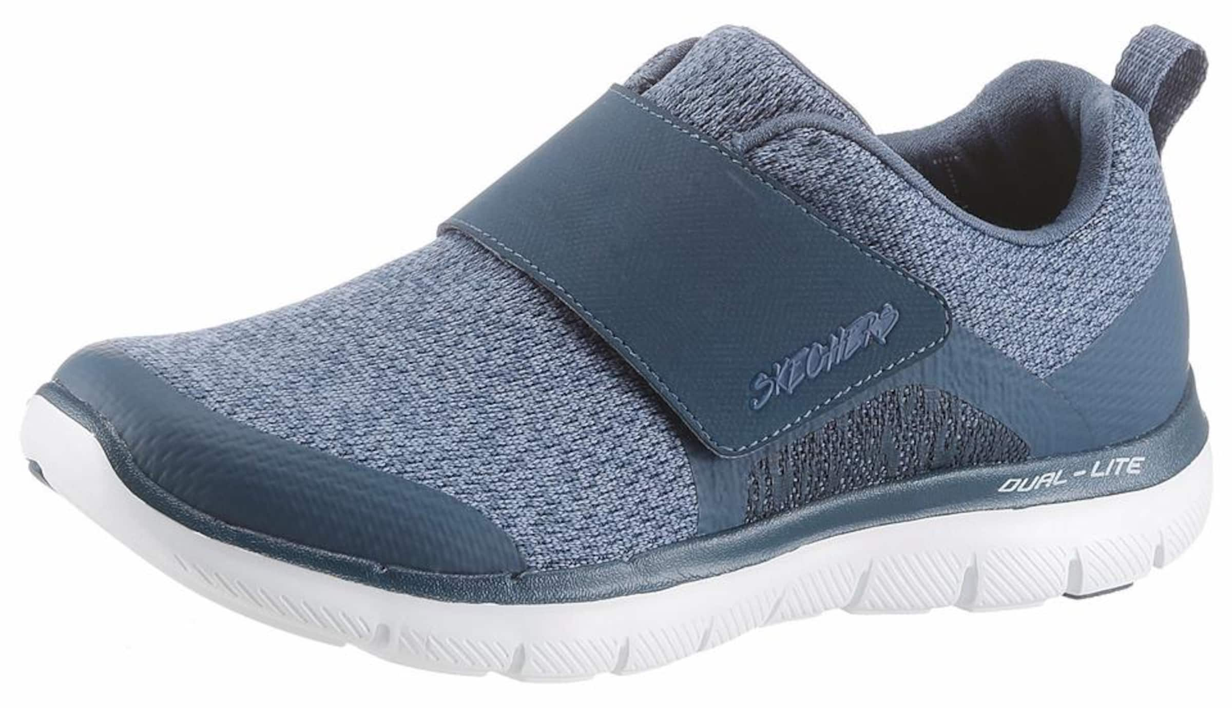 SKECHERS Sneaker Verschleißfeste billige Schuhe Hohe Qualität