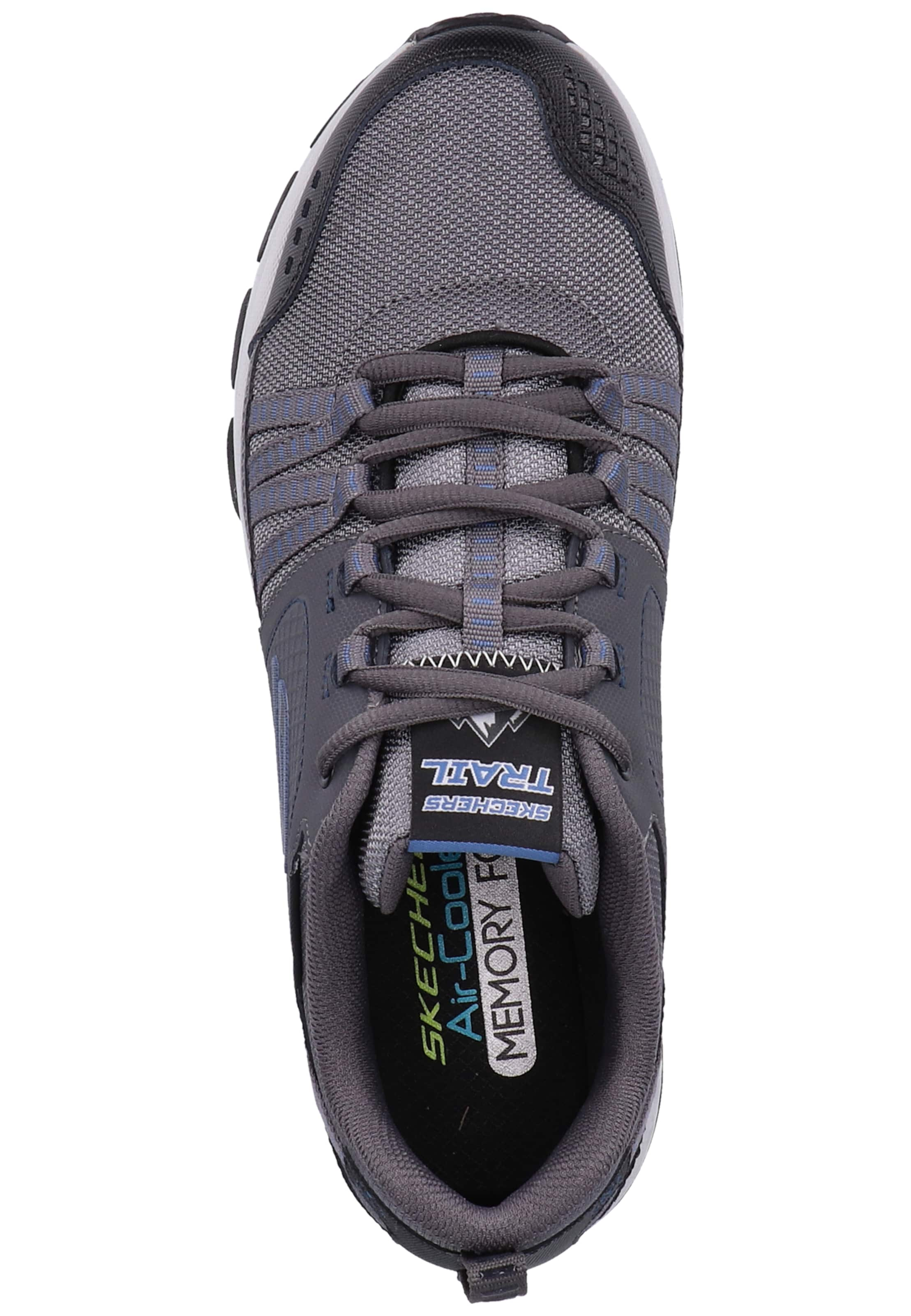 In Sneaker Grau Grau Skechers Skechers In Sneaker Skechers eroBdCx