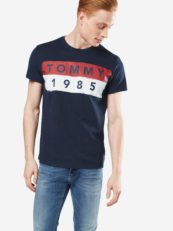 Tommy Jeans Shirt 'TJM BASIC CN T-SHIRT S/S 12'