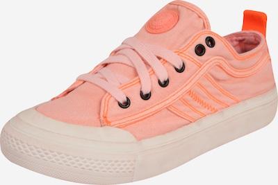 DIESEL Sneakers laag 'ASTICO' in de kleur Koraal, Productweergave