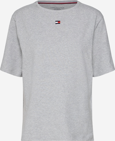 Tommy Hilfiger Underwear Pajama shirt in Grey mottled, Item view