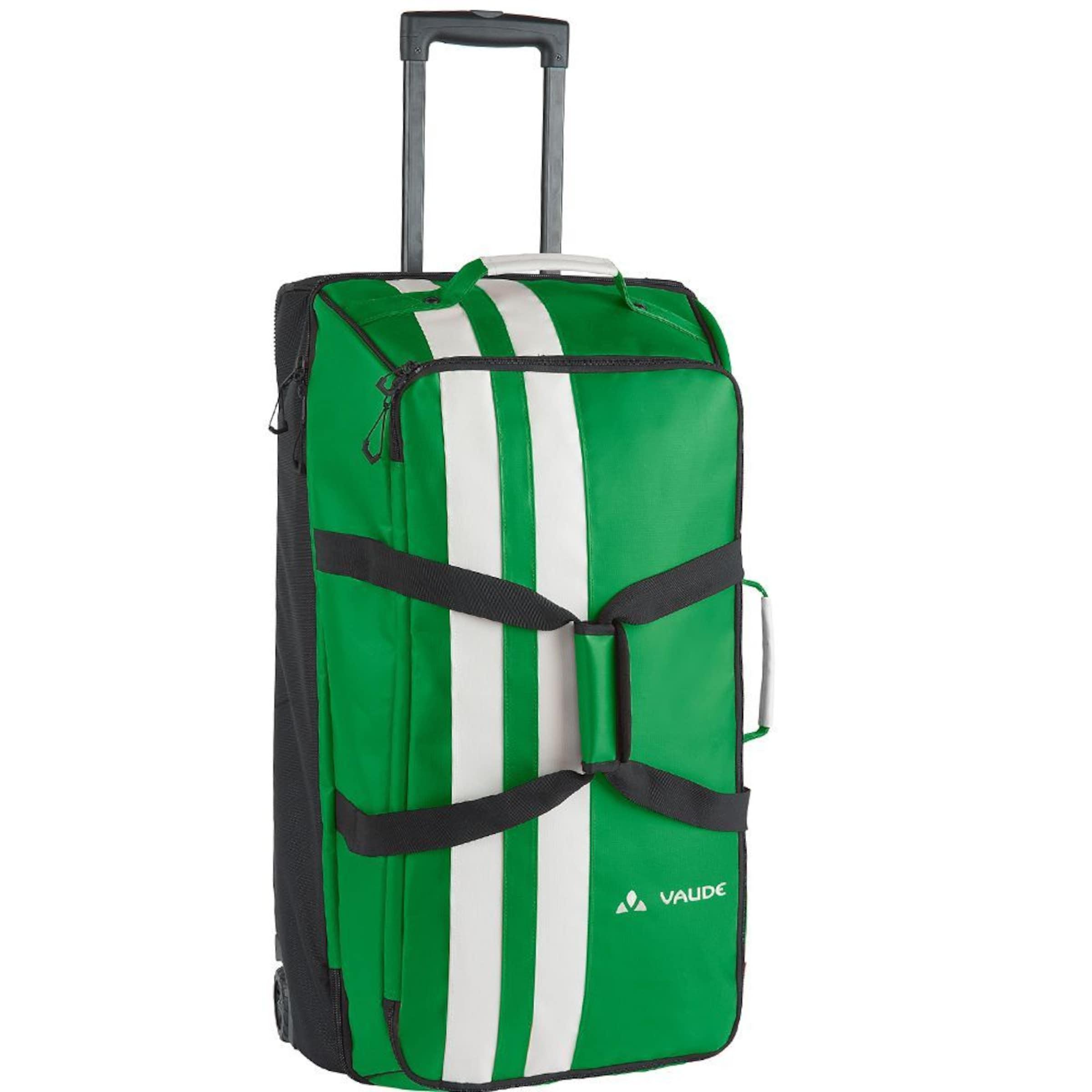 VAUDE New Islands Tobago 90 2-Rollen Reisetasche 75 cm Footlocker Abbildungen Günstig Online QTnPu