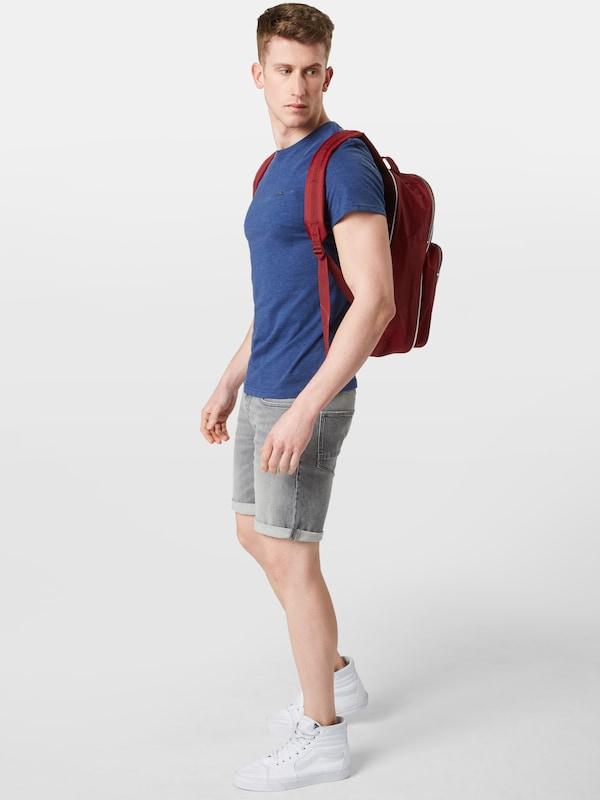 Tom Tailor shirt En T Bleu oxrdCBeW