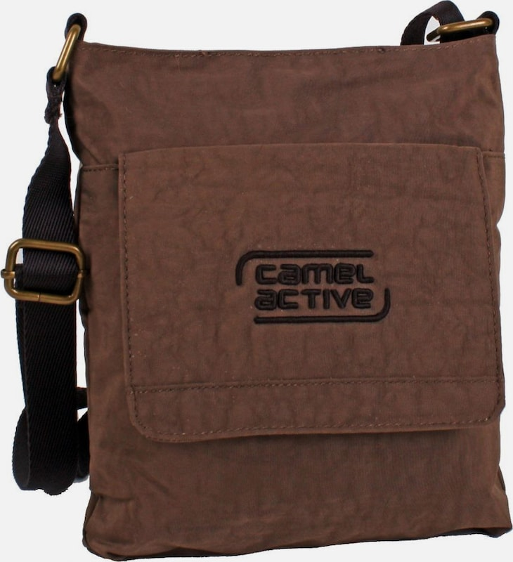 CAMEL ACTIVE Journey Umhängetasche 19,5 cm
