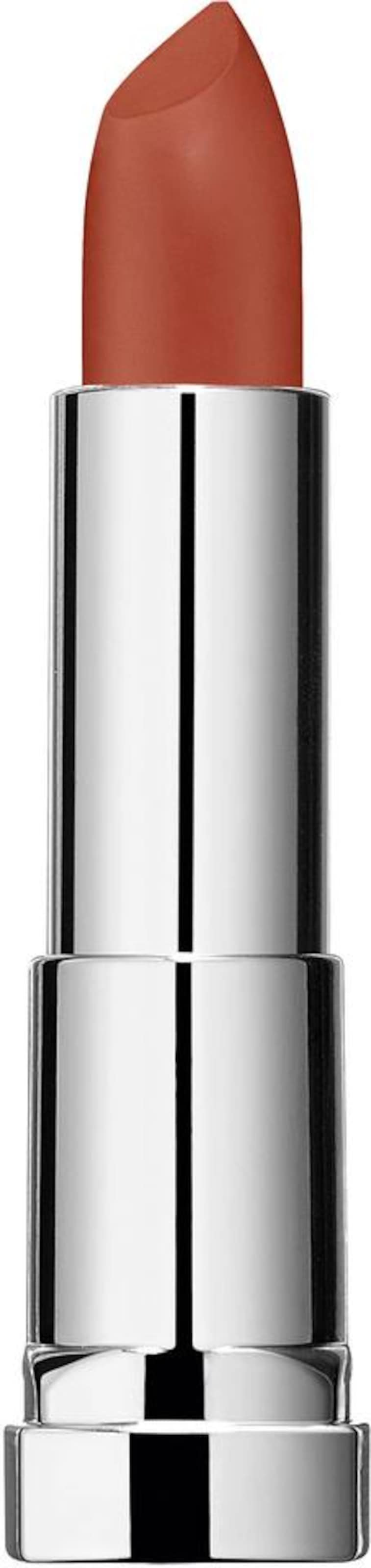 MAYBELLINE New York 'Lippenstift Color Sensational Creamy Mattes', Lippenstift