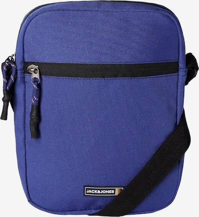 JACK & JONES Tasche in blau, Produktansicht
