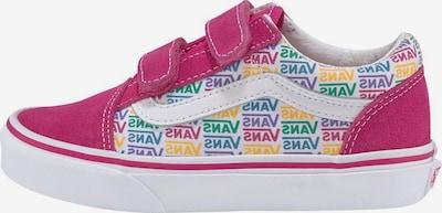 VANS Sneaker in pink, Produktansicht