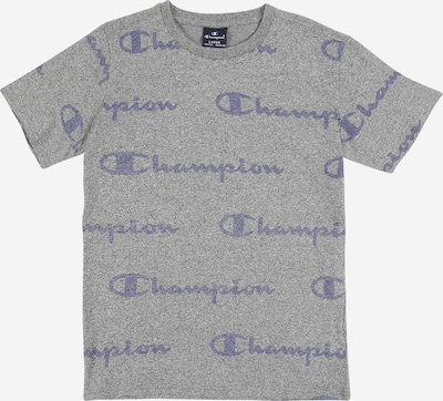 Champion Authentic Athletic Apparel Shirt in grau, Produktansicht