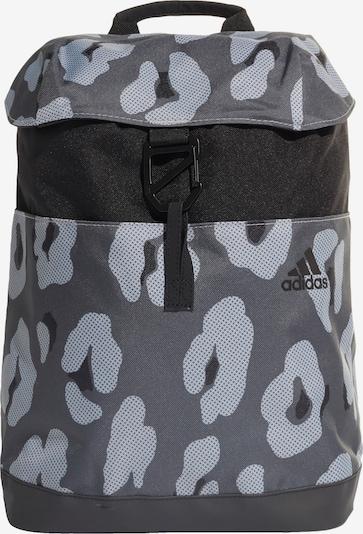 ADIDAS PERFORMANCE Rucksack 'FLA ID BP G' in grau / schwarz, Produktansicht