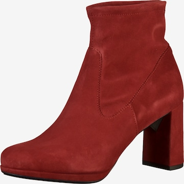 PETER KAISER Stiefelette in Rot