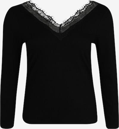 ABOUT YOU Curvy Koszulka 'Maithe Shirt' w kolorze czarnym, Podgląd produktu