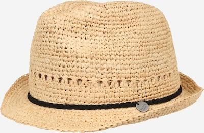 Barts Hat 'Hunze' in Beige / Black, Item view