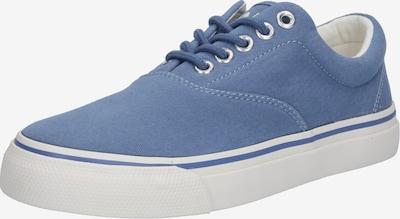 kék / piszkosfehér POLO RALPH LAUREN Rövid szárú edzőcipők 'BRYN', Termék nézet