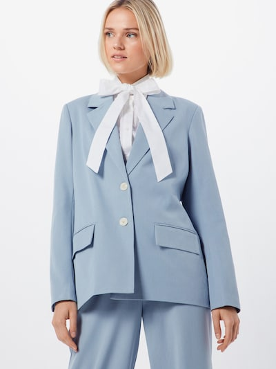 VILA Bleiser 'VIWILLOW' sinine, Modellivaade