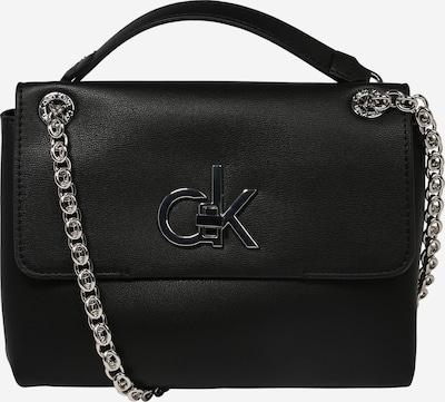 Geantă de umăr Calvin Klein pe negru, Vizualizare produs