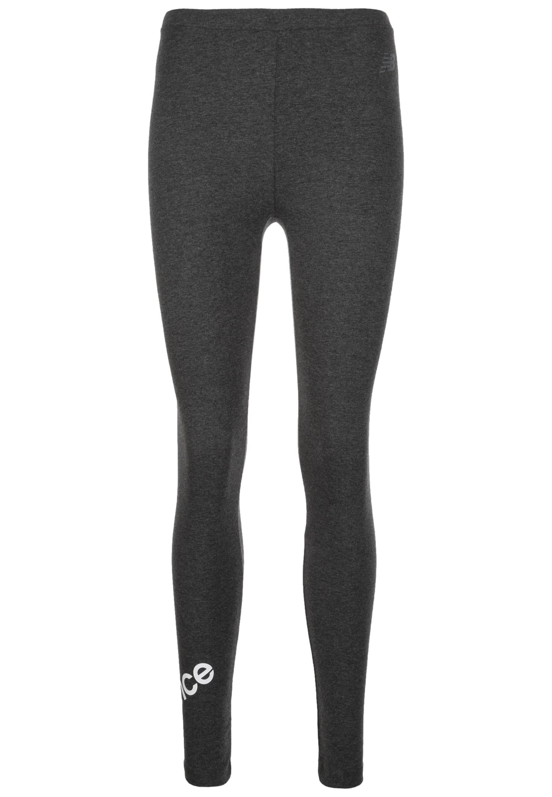New Leggings En Balance Gris 'essentials' Foncé TucK1lJF3