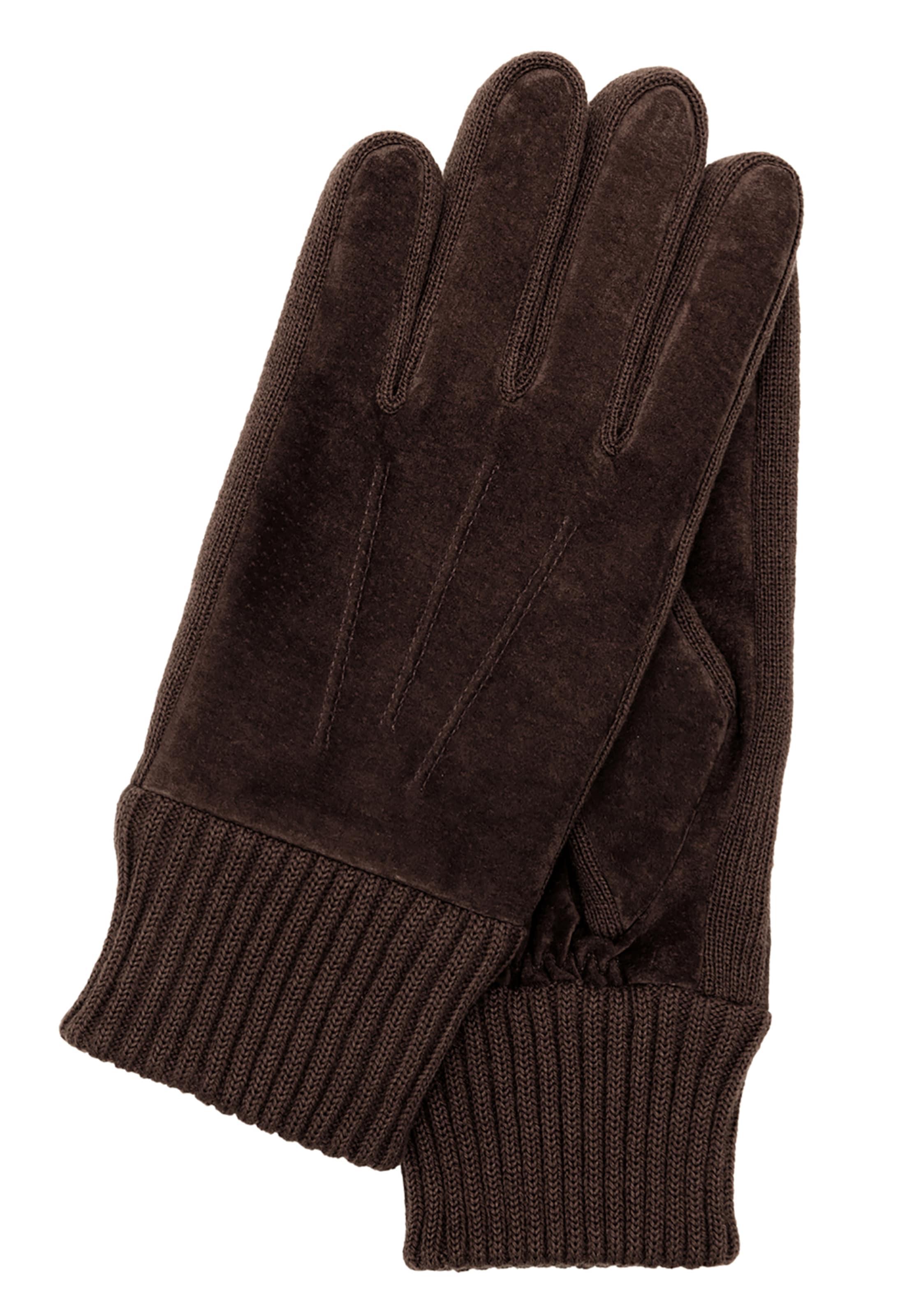 Handschuh In Kessler Handschuh Kessler 'stan' Braun rQoedWCxB