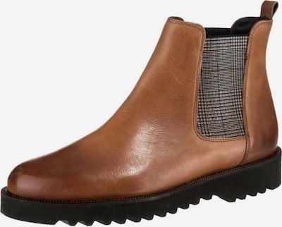 Paul Green Stiefel in cognac, Produktansicht