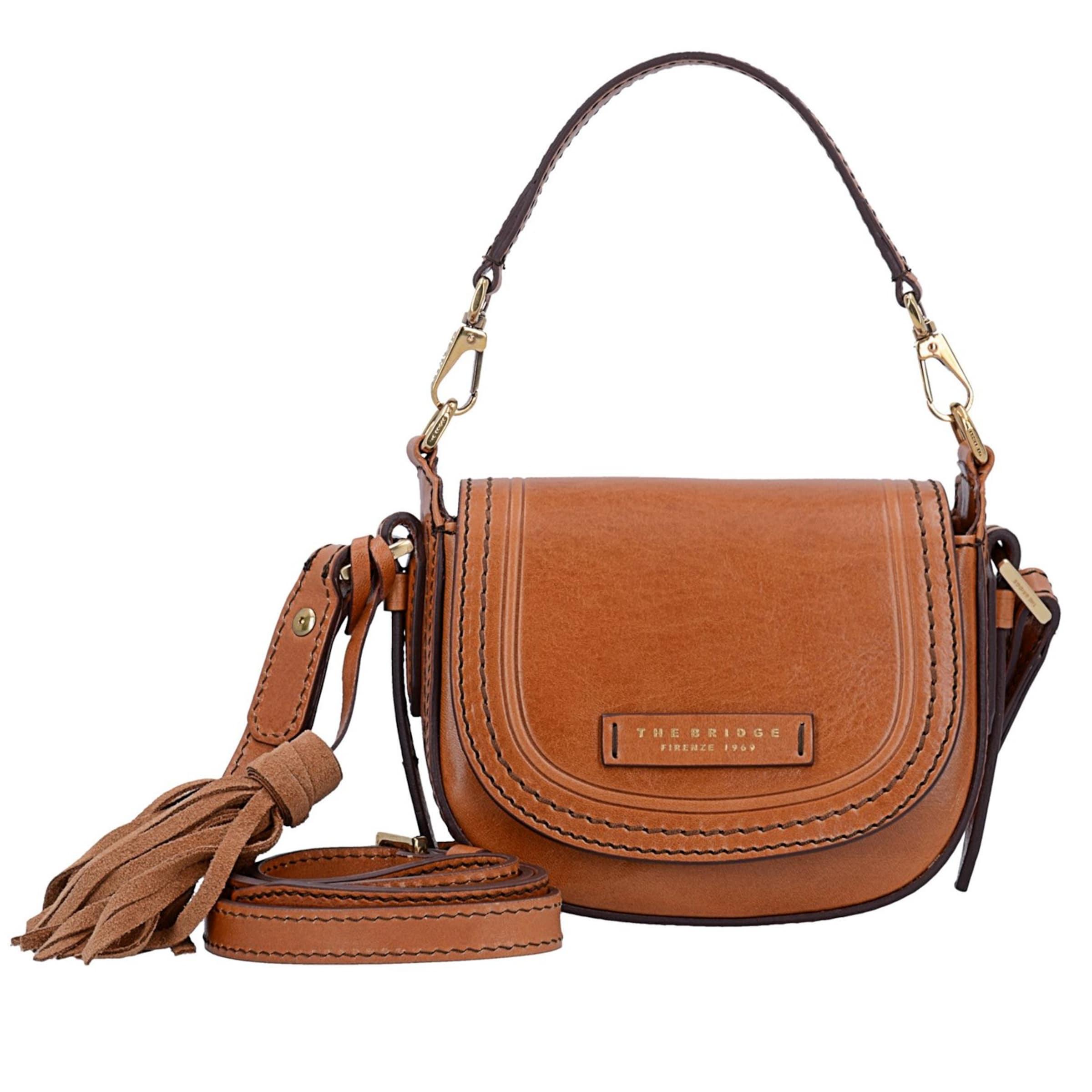 The Bridge Pearldistrict Handtasche Leder 16 cm Verkauf Limitierter Auflage Die Besten Preise Günstig Online Verkauf Sehr Billig 9QOzdOprx