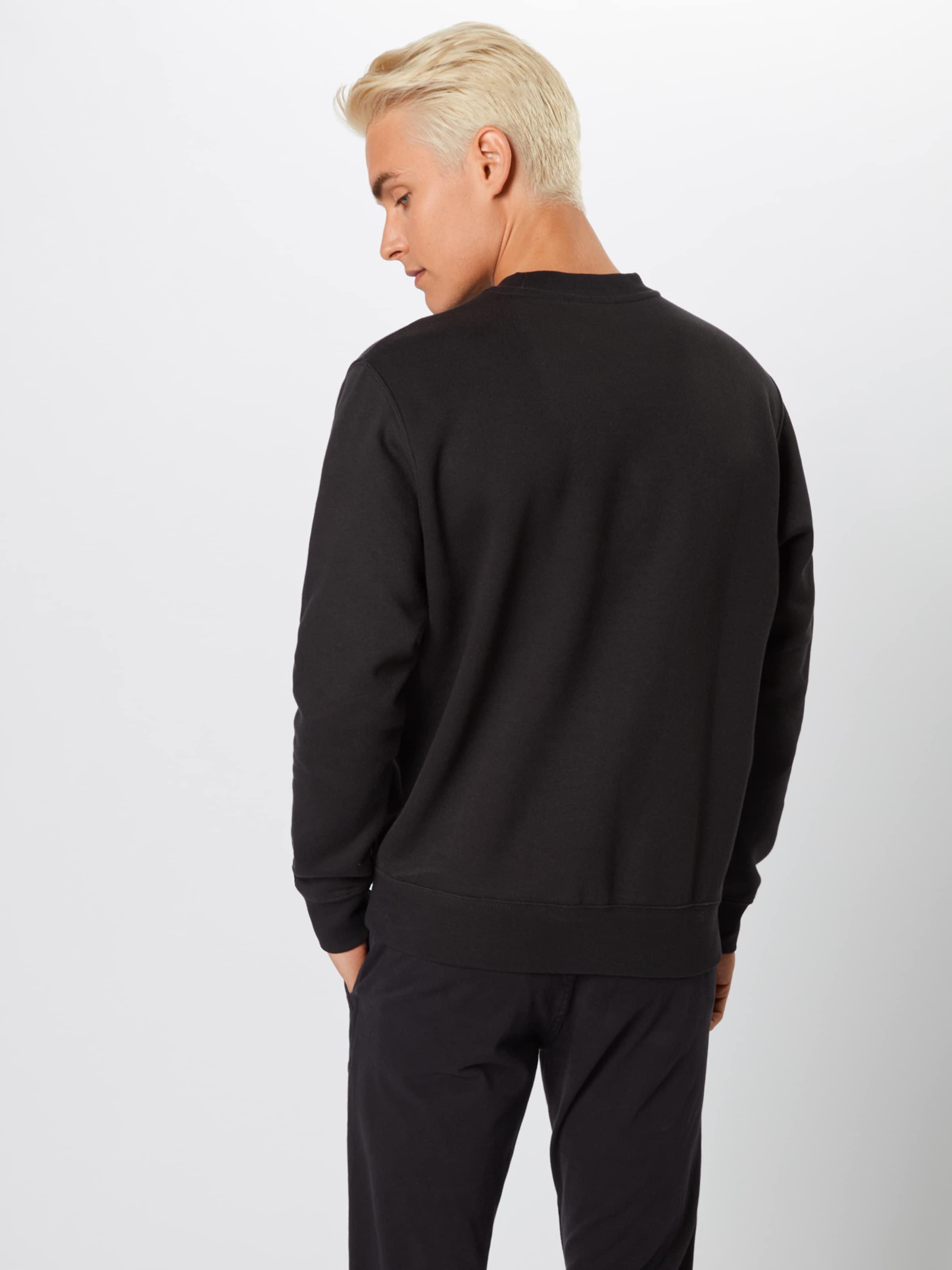Sweatshirt Sportswear Weiß In Nike RotSchwarz 3lFu1Jc5TK