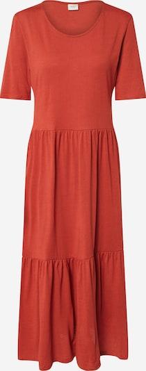 JACQUELINE de YONG Jurk 'JDYDALILA FROSTY S/S DRESS JRS NOOS' in Rood kzMbMWP9