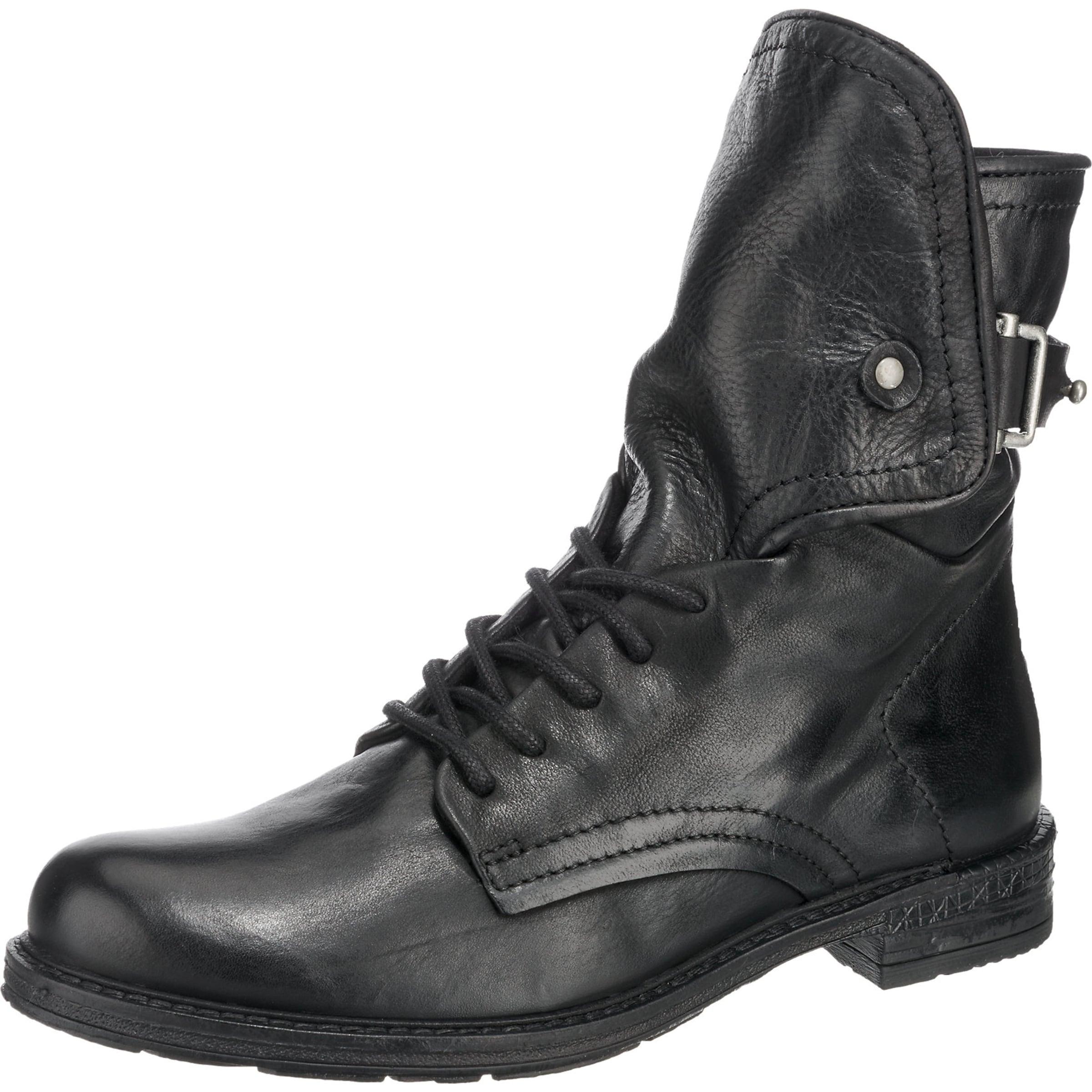 BUFFALO Stiefeletten Verschleißfeste billige Schuhe Hohe Qualität