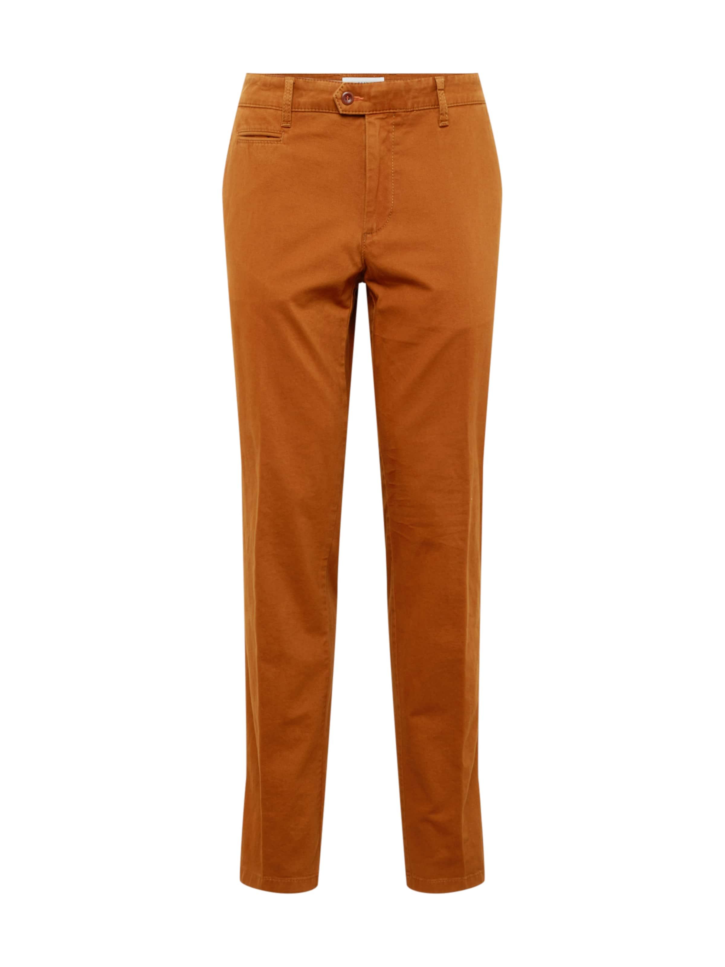 Pantalon En Curry Chino Brax 'everest' LSVpGqMzU
