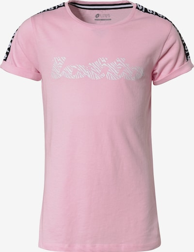 LOTTO Shirt 'Dreams' in pastellpink, Produktansicht