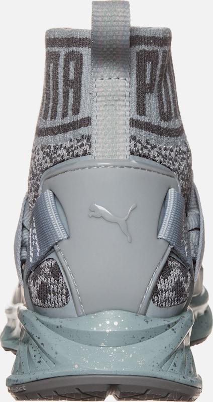 PUMA Sneaker  Ignite evoKNIT Metal
