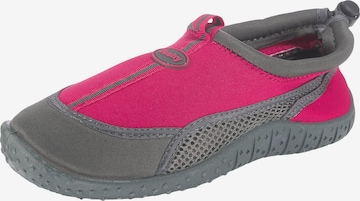 FASHY Flats 'Guamo' in Pink