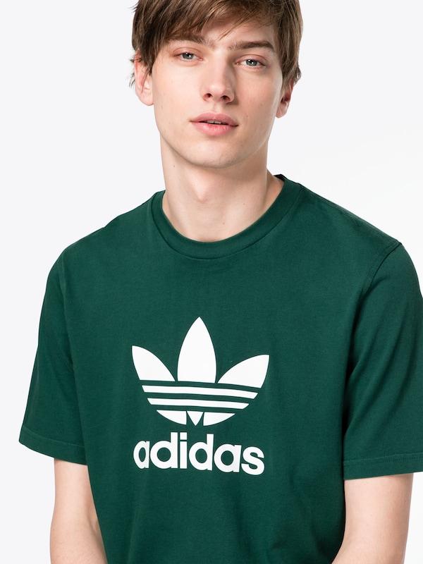 Adidas Original T-shirt trèfle