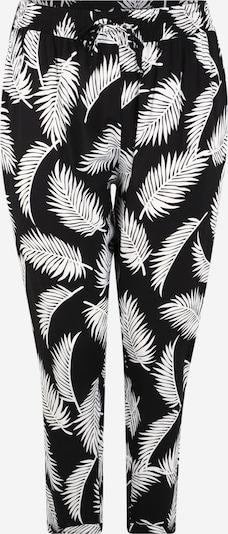 Urban Classics Curvy Kalhoty - mix barev / černá, Produkt