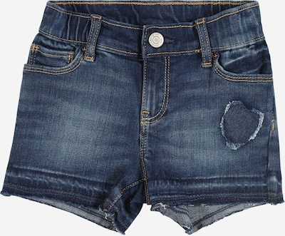 GAP Shorts in blue denim, Produktansicht