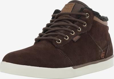 ETNIES Sneaker in dunkelbraun, Produktansicht