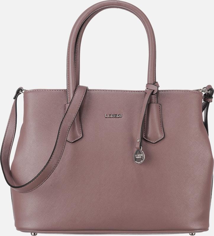 L.CREDI 'Yvonne' Handtasche