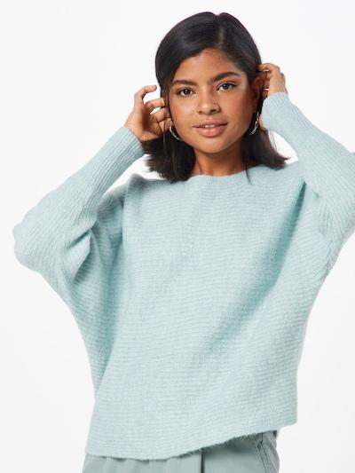ONLY Pullover 'DANIELLA' in mint, Modelansicht