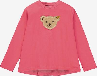 STEIFF Shirt in pink, Produktansicht