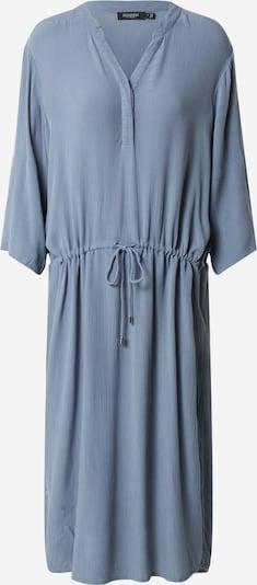 SOAKED IN LUXURY Kleid 'Zaya' in rauchblau, Produktansicht