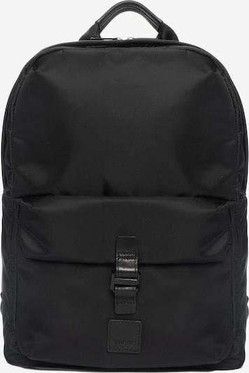 KNOMO Rucksack 'Christowe' in schwarz, Produktansicht