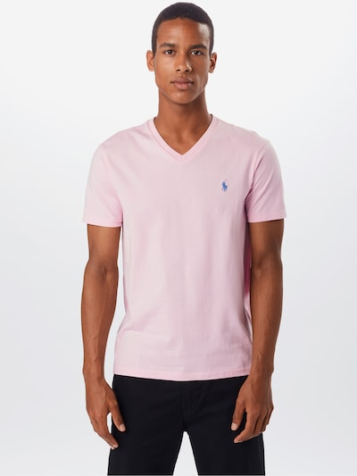 POLO RALPH LAUREN T-Shirt en rose: Vue de face