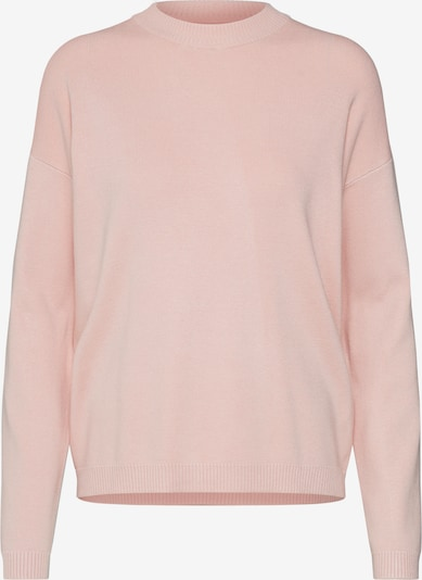 PIECES Pullover 'Lisa' in rosa, Produktansicht